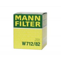 Фильтр Mann W712/82 масл.